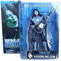 Kiss Series 5 - Kiss Creatures: Space Ace