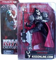 Kiss Series 5 - Kiss Creature: The Demon