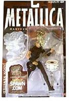 Metallica: Jason Newsted