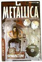 Metallica: Lars Ulrich