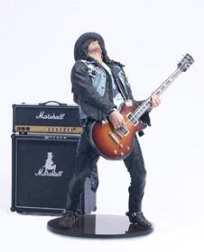 Gun N Roses: Slash