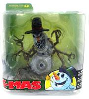 Twisted X-Mas Tales - Snowman