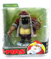 Twsited X-Mas Tales - Santa Claus