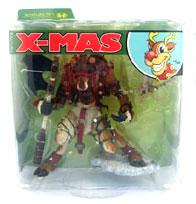 Twisted X-Mas Tales - Rudy Reindeer