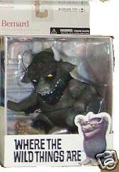 Where The Wild Things Are - Bernard