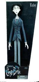 Corpse Bride: Victor Fashion Doll