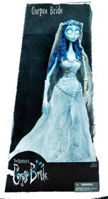 Corpse Bride: Corpse Bride Fashion Doll