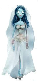Corpse Bride: Corpse Bride Plush