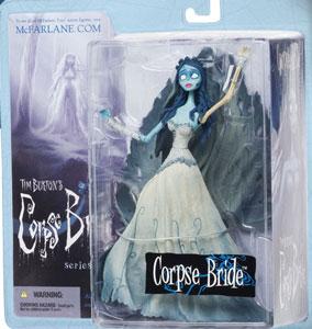 Corpse Bride Series 2: Corpse Bride (dancing pose)