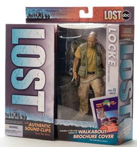 Lost - Locke