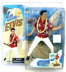 Elvis 6 - Elvis Blue Hawaii