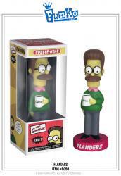 Wacky Wobbler - Ned Flanders