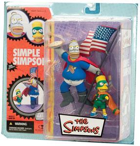 Simple Simpsons