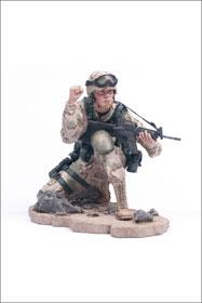 Redeploy - U.S. Army Ranger - Random Skin tone