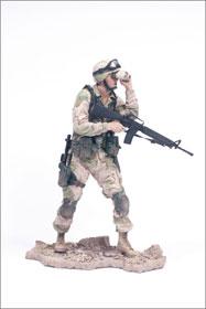 Redeploy - U.S. Army Desert Infantry