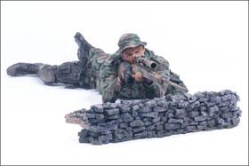 Redeploy - U.S. Marine Corp. Recon Sniper