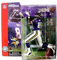 Randy Moss Series 1 - Vikings