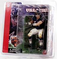 Brian Urlacher Series 2 - Bears