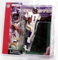 Daunte Culpepper - Vikings
