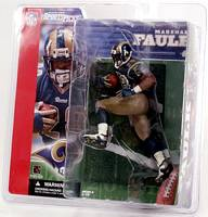 Marshall Faulk - Rams
