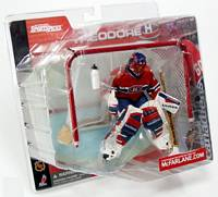 Jose Theodore Series 1 - Montreal Canadiens