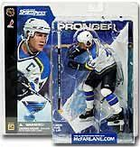 Chris Pronger Series 2 - St Louis Blues