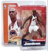 Antawn Jamison - Warriors