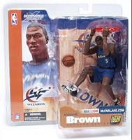 Kwame Brown - Wizards
