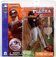 Mike Piazza - NY Mets