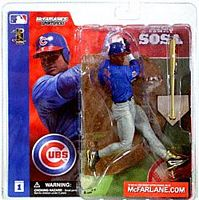 Sammy Sosa - Series 1 - Chicago Cubs