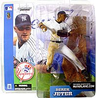 Derek Jeter - Series 2 - Yankees