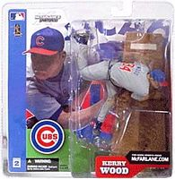 Kerry Wood - Cubs