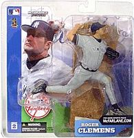 Roger Clemens - Yankees