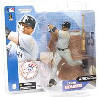 Jason Giambi - Yankees