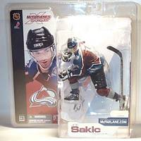 Joe Sakic Series 3 - Colorado Avalanche