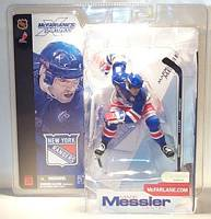 Mark Messier Series 3 - New York Rangers