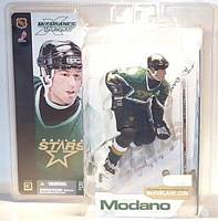 Mike Modano Series 3 - Dallas Stars - DIRTY PACKAGE