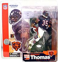 Anthony Thomas - Bears