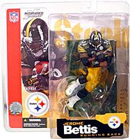 Jerome Bettis - Steelers