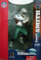 12-Inch Emmitt Smith - Dallas Cowboy
