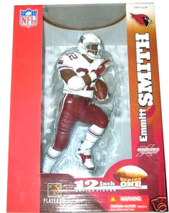 12-Inch Emmitt Smith - Arizona Cardinals