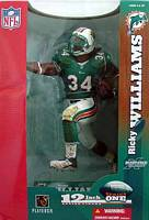12-Inch Ricky Williams