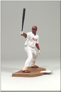 3-Inch Ryan Howard