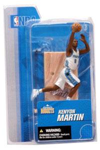 3-Inch Kenyon Martin