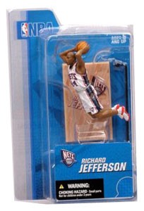 3-Inch Richard Jefferson