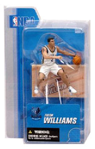 3-Inch Jason Williams