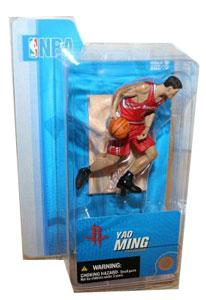 3-Inch Yao Ming