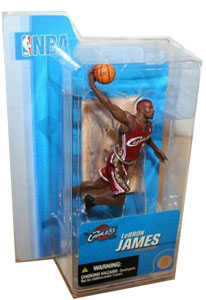 3-Inch Lebron James