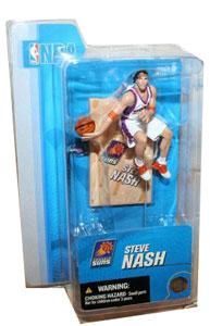 3-Inch Steve Nash