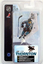 3-Inch Joe Thornton Shark